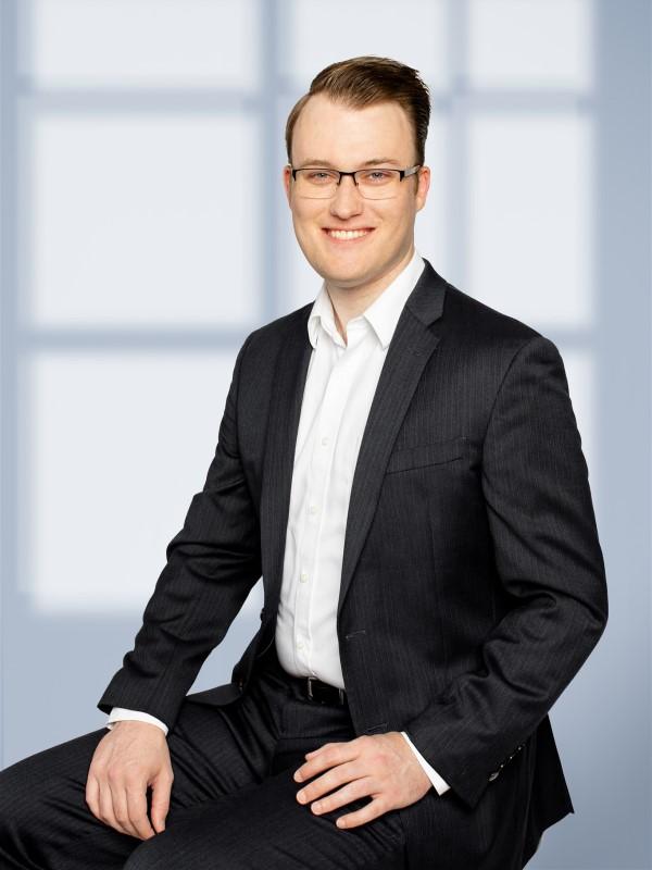 Andrew J. Upton
