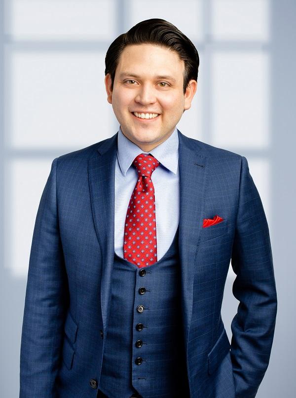 G. Adrian Galvan
