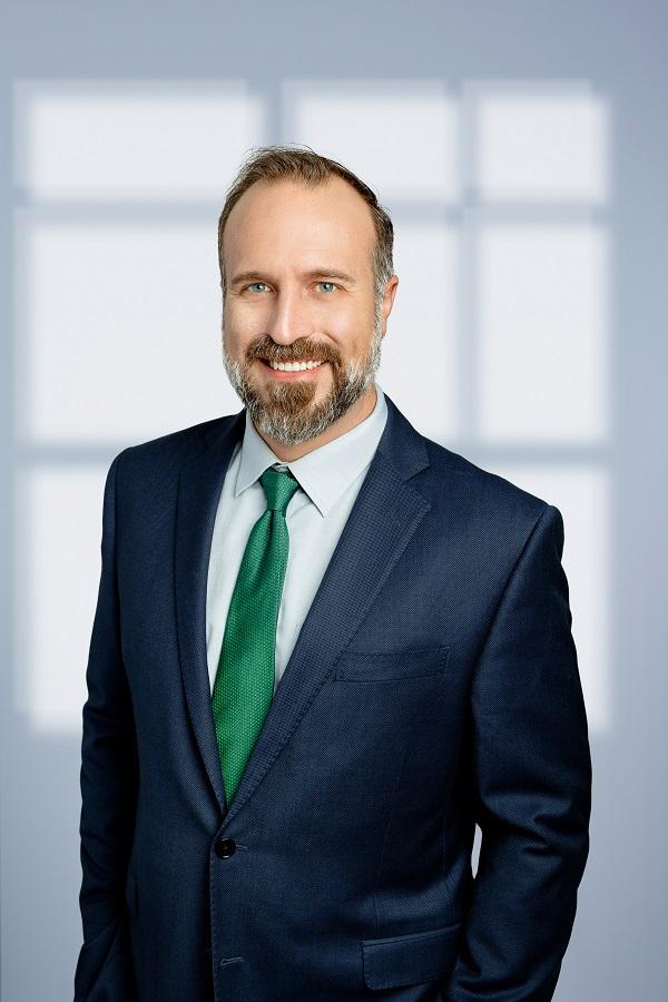 Jason M. Gunderman