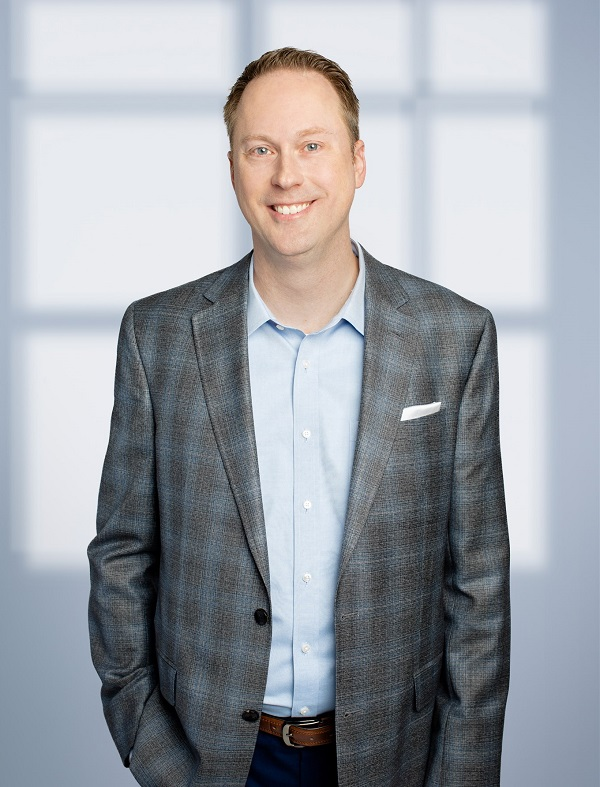 Jason W. Kerr