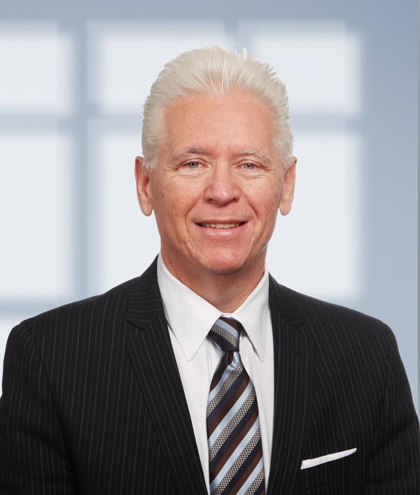 Kevin P. Riley