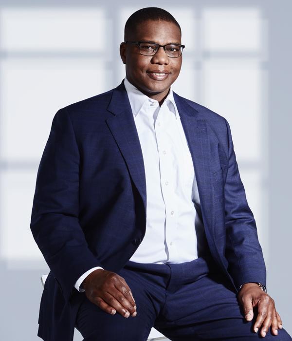 Lamar L. Jones