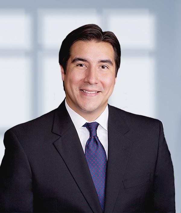 Nathaniel R. Martinez