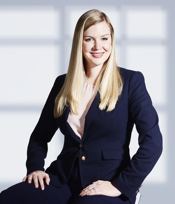 Sara J. Krumholz
