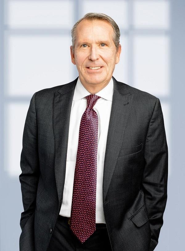 Wade L. McClure